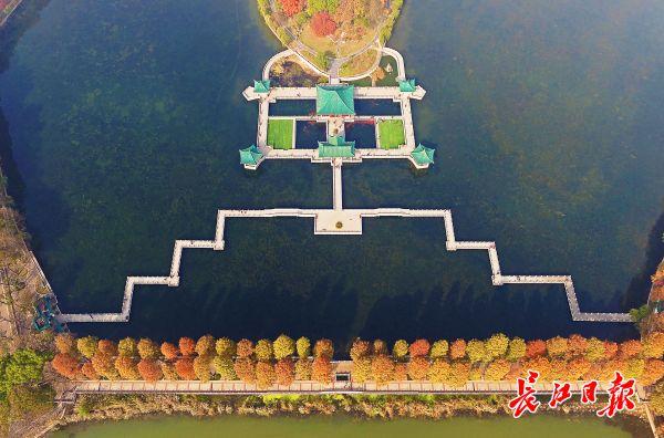 多彩东湖丨图集